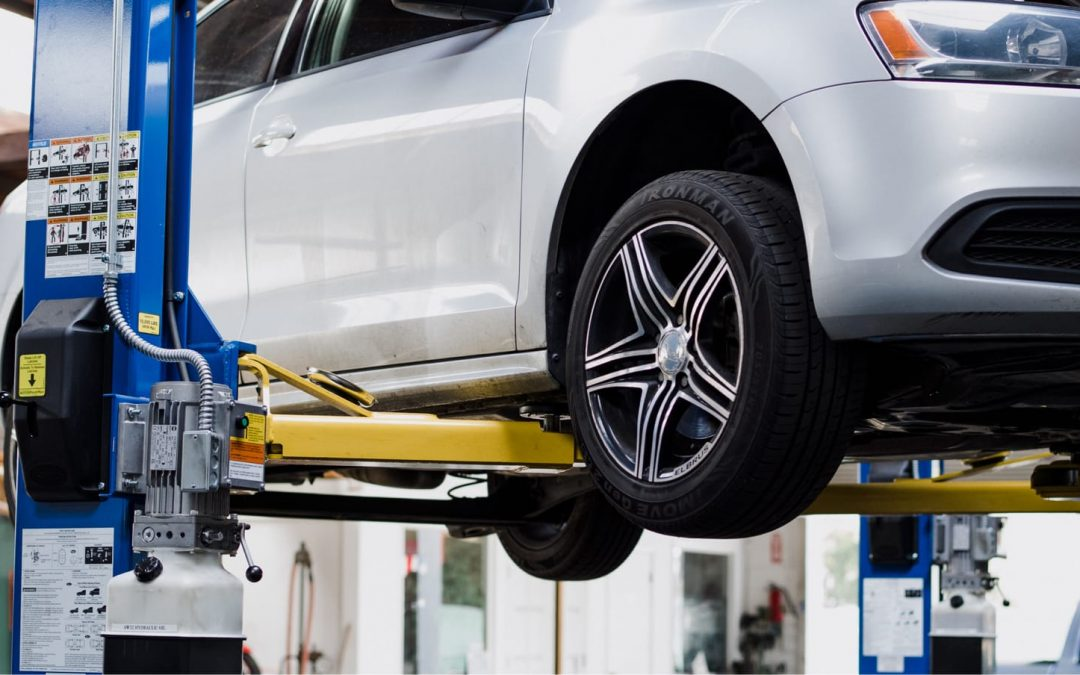 Car Servicing, a Luxury or a Necessity?