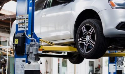 Full Vehicle Mechanical Repairs In Barry Dock IJP Automotive Barry