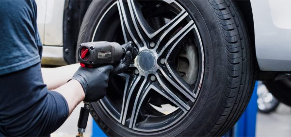New Tyres and Puncture Repairs in Barry IJP Automotive Car Repair Garage