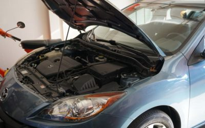 Why and How Often You Should Get a Car Tune Up?