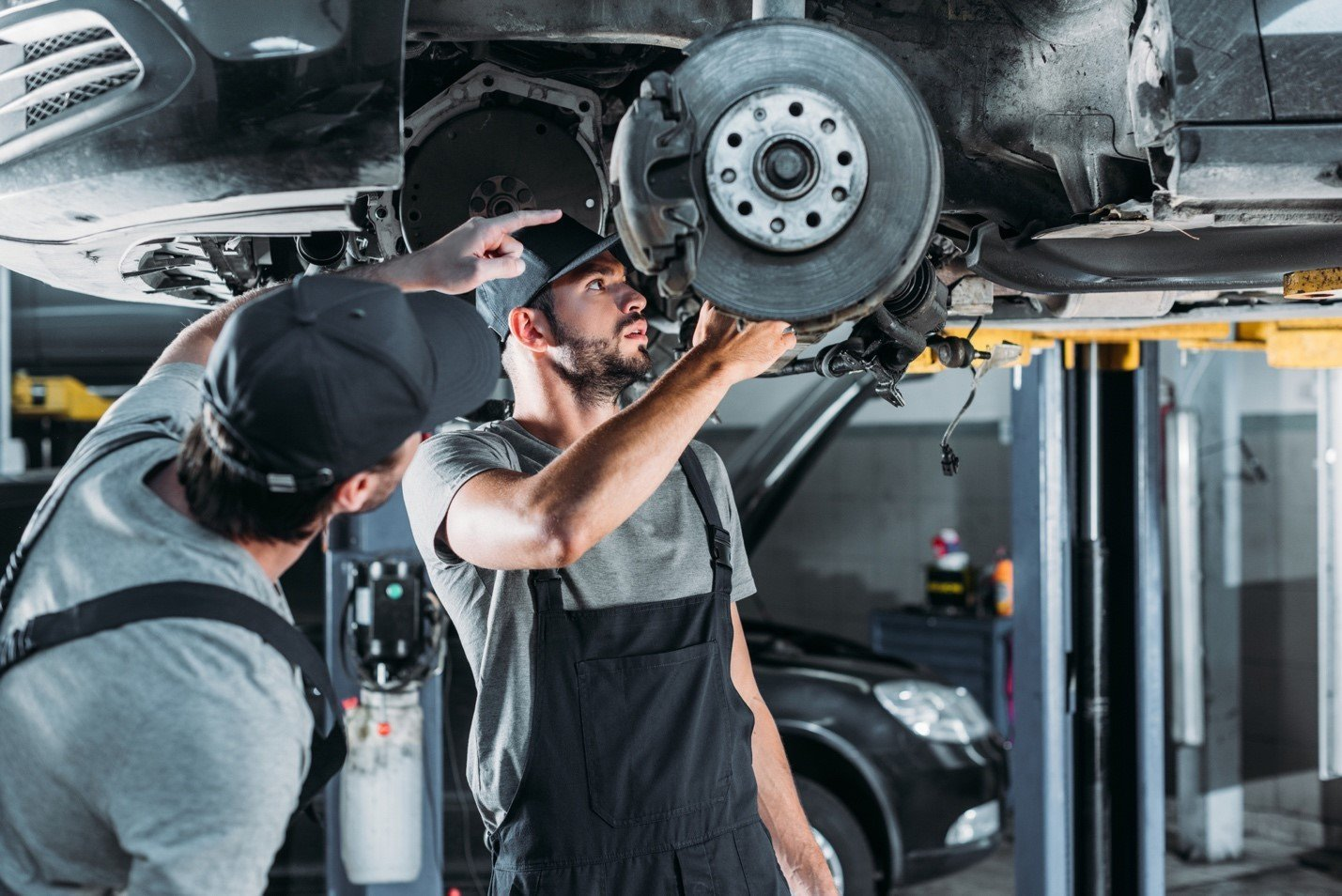 When to DIY and When to Ask a Mechanic for Car Maintenance 2 | IJP Automotive